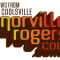 Get Updates from Norville Rogers via Email!