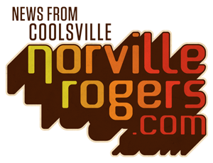 Norville Rogers