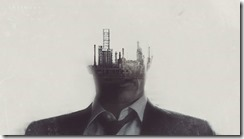 True Detective Headless