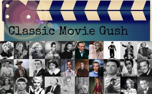 Classic Movie Gush Season 1