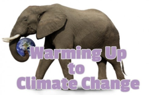 Warming Up to Climate Change