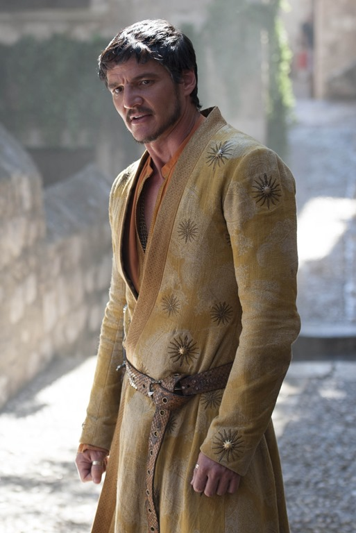 the tragedy of oberyn martell norville rogers. Black Bedroom Furniture Sets. Home Design Ideas