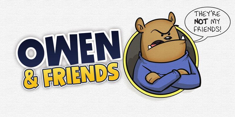 josh alves owen bear header