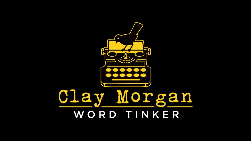 Clay Morgan Word Tinker
