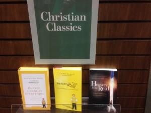 christian classics not