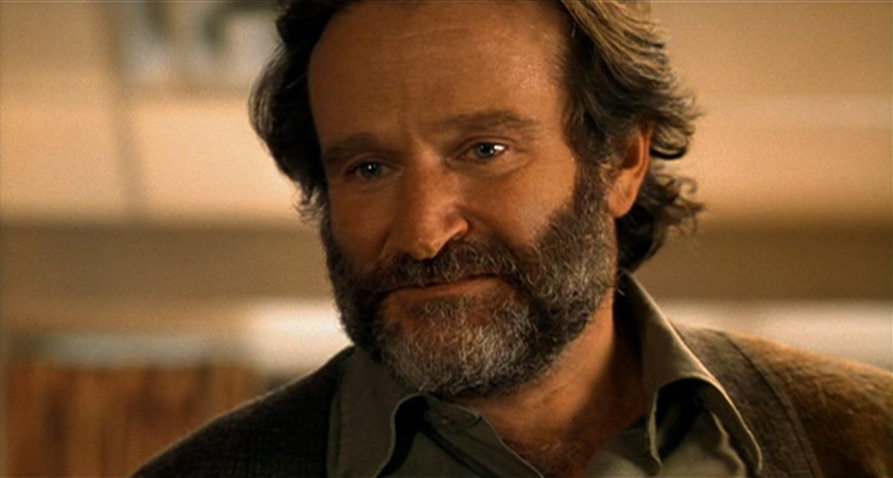 mourning robin williams guest post by brian leport