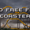 The Batman 4D Roller Coaster Wins the Future