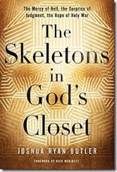 Check out The Skeletons in God's Closet on Amazon
