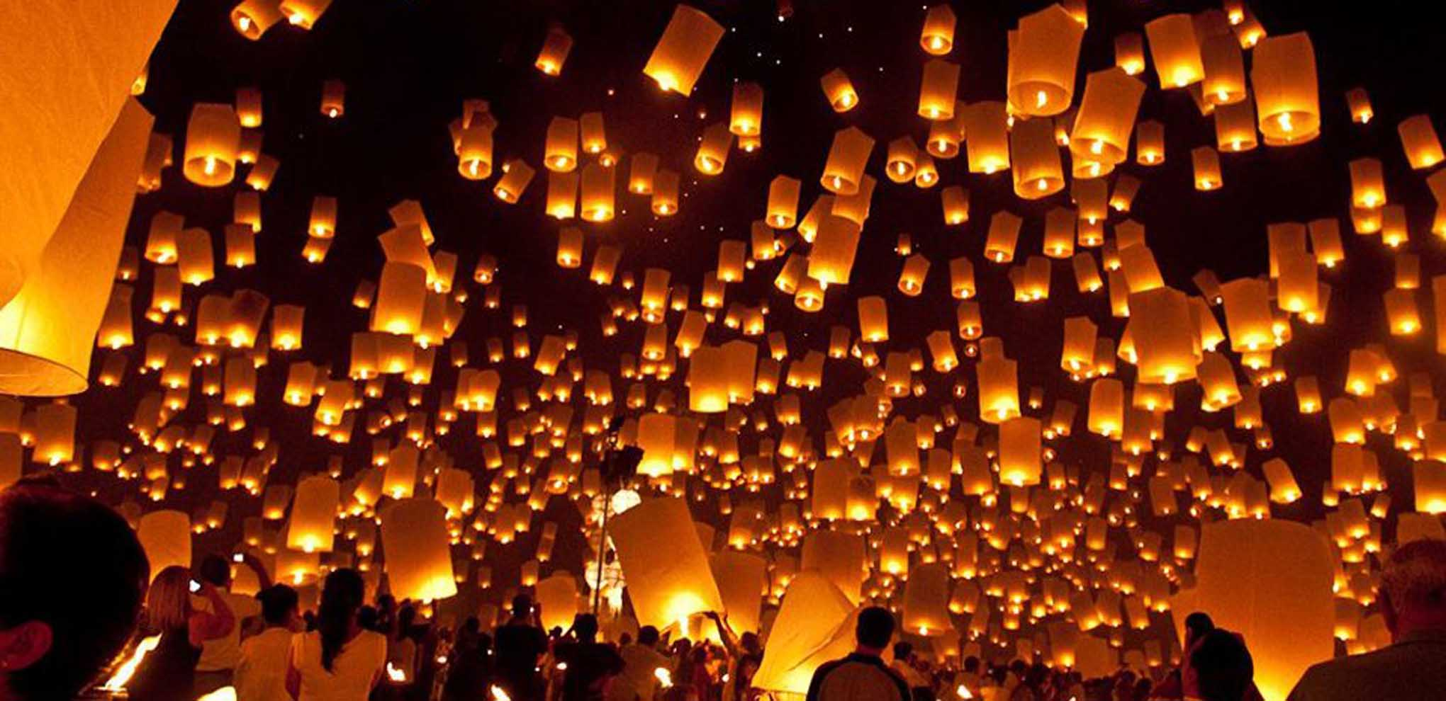 An open letter to steph who sent a sky lantern to her for How to make a beautiful lantern