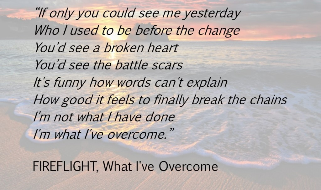WhatIveOvercome