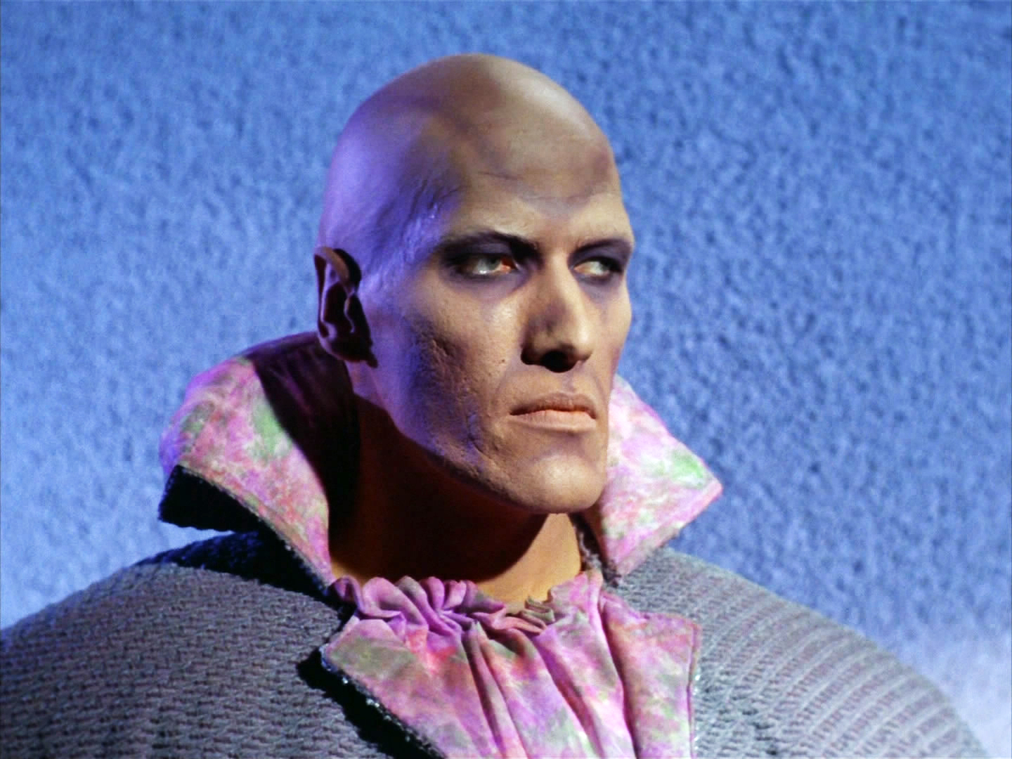 FAMILY - Ted Cassidy Portrait - Shoot Date: October 14