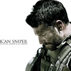 Win a Copy of American Sniper!