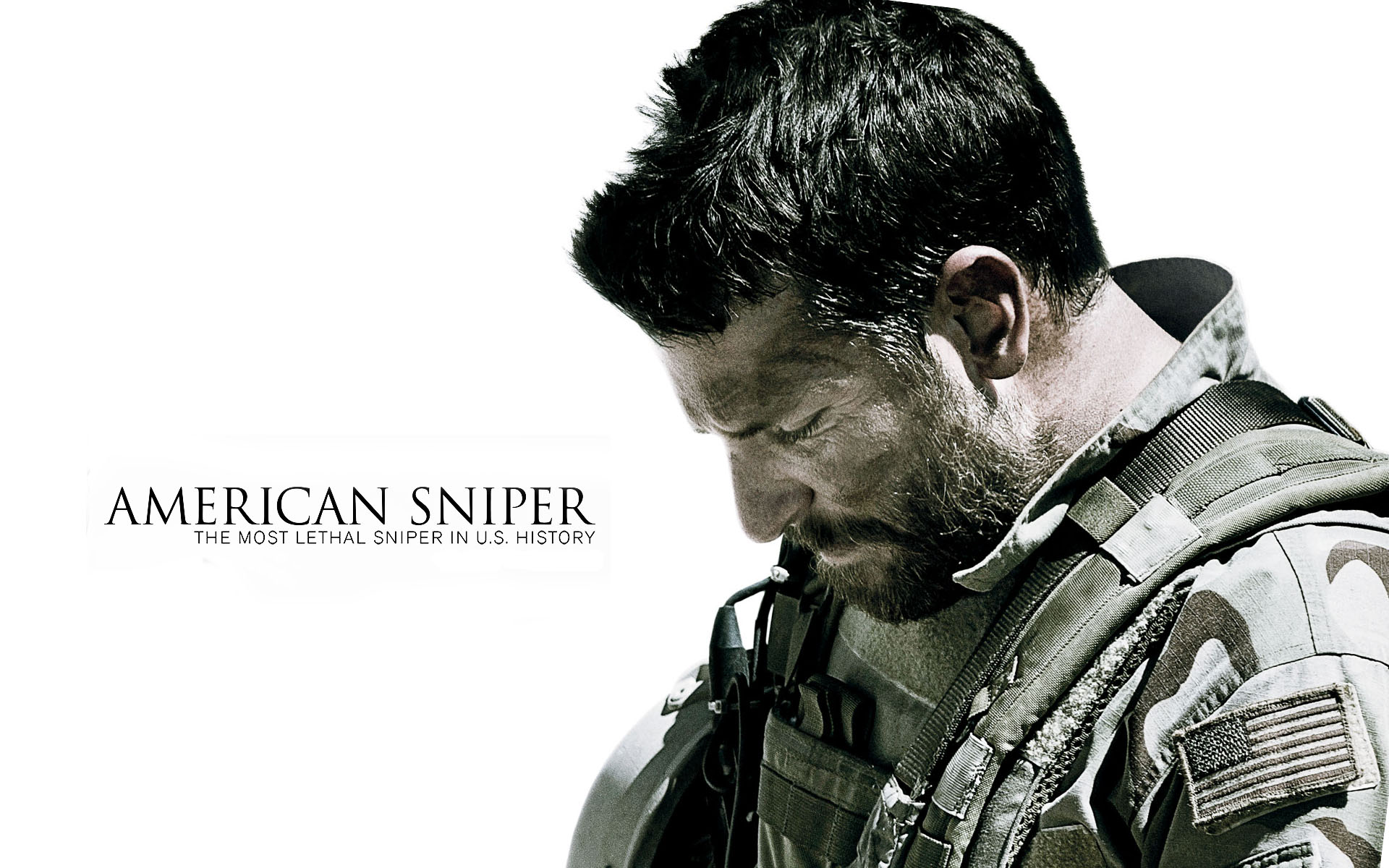 Win a Copy of American Sniper! | Norville Rogers