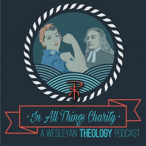 In All Things Charity Season 1