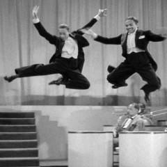 Classic Hollywood Dance Scenes + Uptown Funk = Legendary