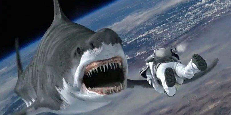 Murdercycles Evel Has Jumped The Shark: Sharknado! With Tye Lombardi