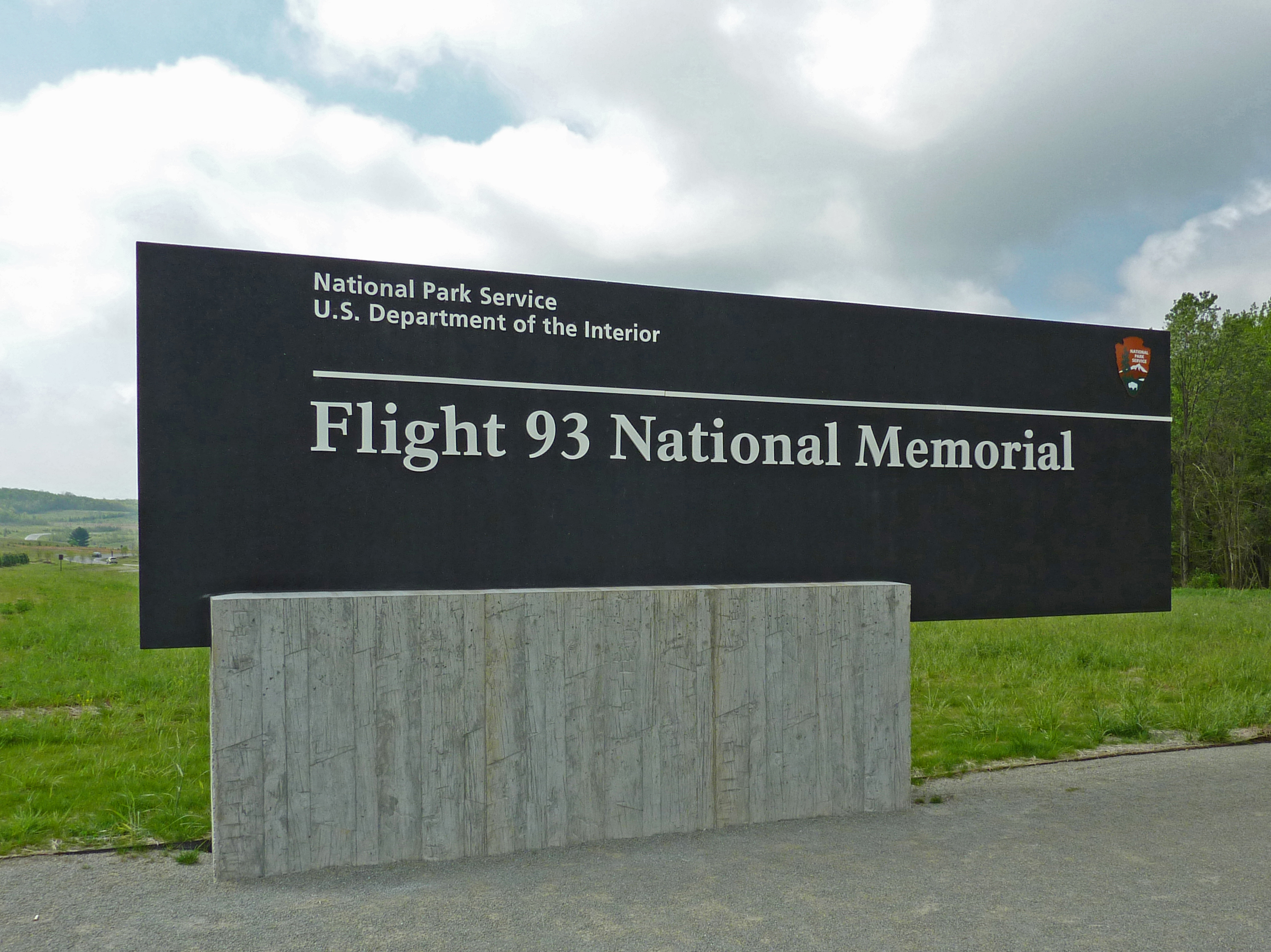 """The Danger of """"Never Forget"""": Thoughts from the Flight 93 ..."""