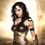 Wonder Woman in World War I