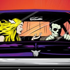 blink-182, Afterlife with Archie & New GoT Soundtrack