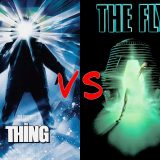 The Thing vs. The Fly