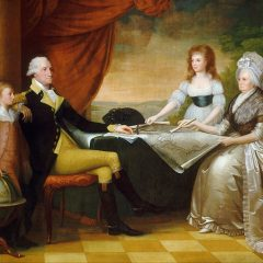 Further reflections on George Washington and slavery