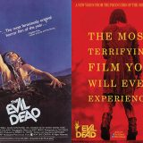 The Evil Dead vs. Evil Dead 2013