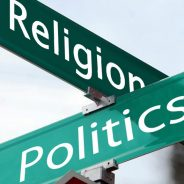 The Political Church
