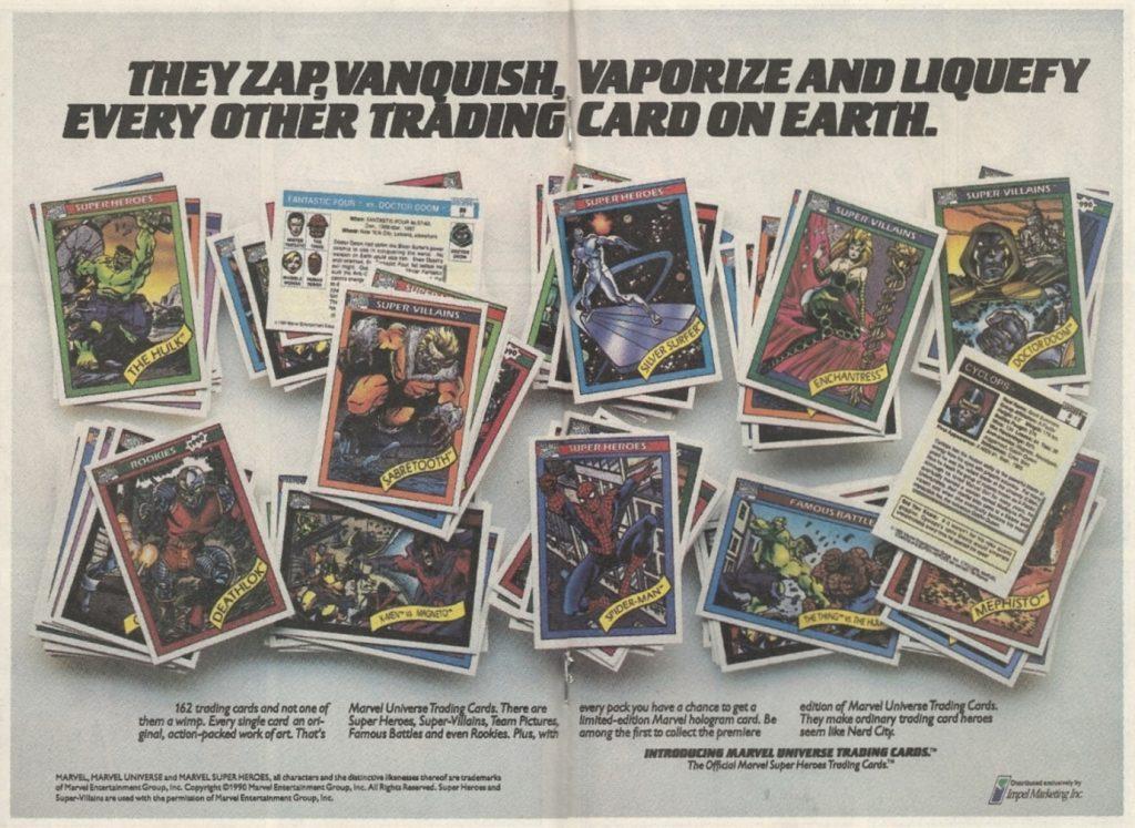 https://blogintomystery.com/2014/03/25/1990-impel-marvel-cards/