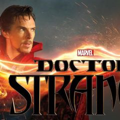 The Passion of Doctor Strange