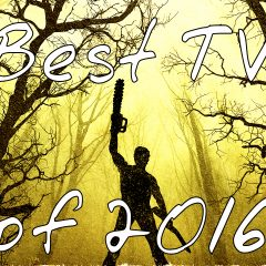The Best TV of 2016