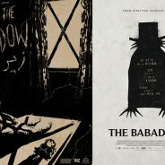 The Babdook and Under the Shadow