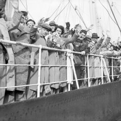 In 1939, America turned away a ship full of refugees. This is what happened next.