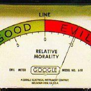 Moral Licensing