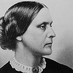 Susan B. Anthony Quotes for International Women's Day