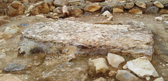 Exodus 20:18-21:18 – Uncut Stones, Priestly Underwear and Slaves
