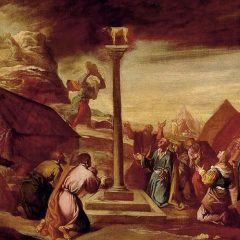 Exodus 32:7-33:23 – Aftermath of the Golden Calf