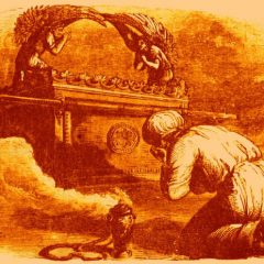 Exodus 28:1-31:18 – Tabernacle, Priests and Sabbath