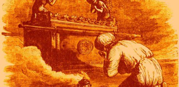 Exodus 28:1-31:18 – Tabernacle, Priests and Sabbath