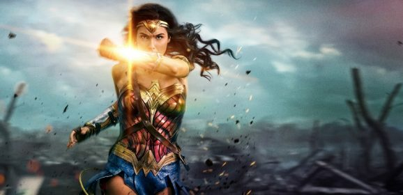 Five Theological Truths Christians Can Agree With in the Wonder Woman Movie