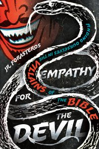 Empathy for the Devil by JR. Forasteros