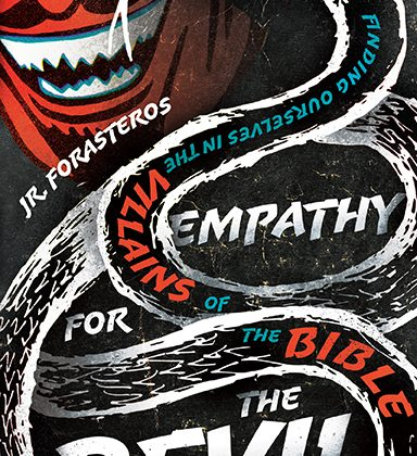 Empathy for the Devil Cover Reveal