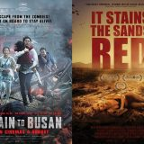 Zombies and Bad Parents: Train to Busan and It Stains the Sands Red