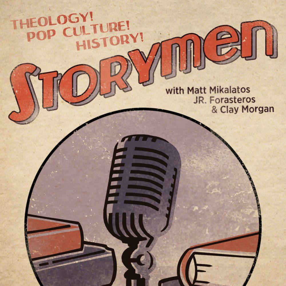 StoryMen Season 9