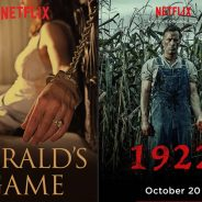 Gerald's Game and 1922