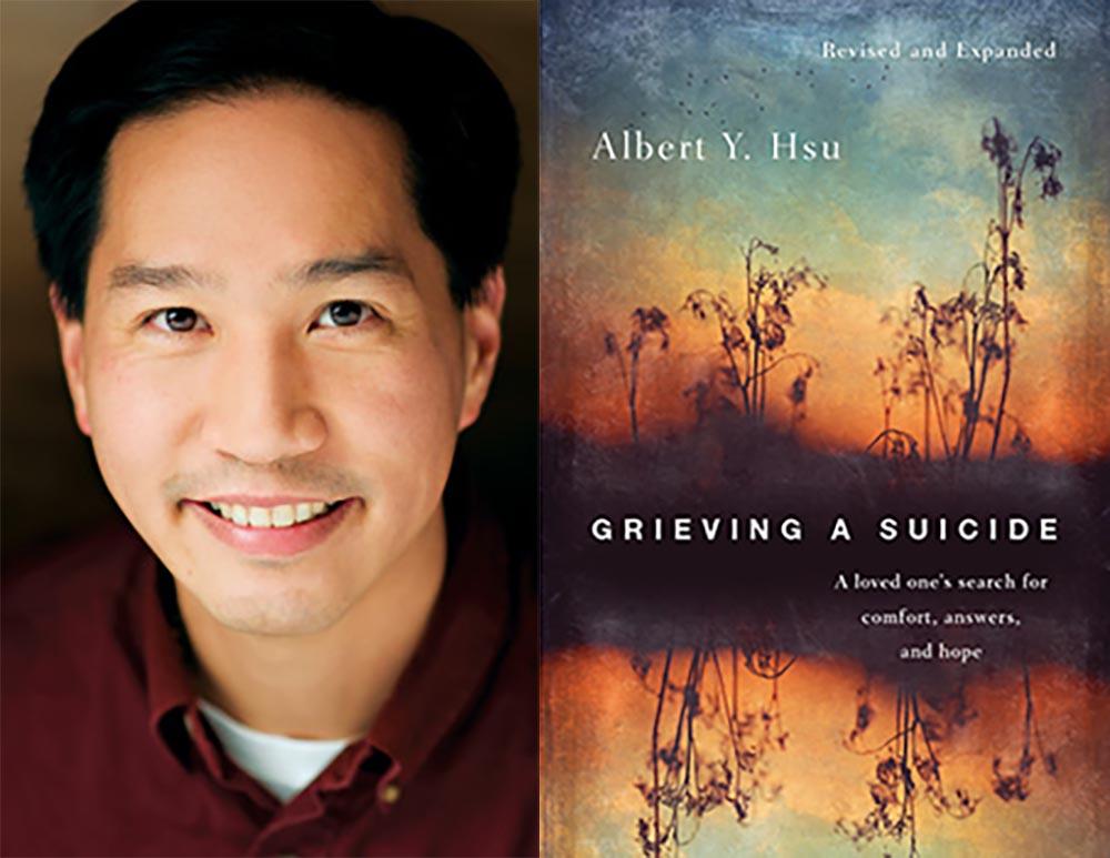 Grieving a Suicide with Al Hsu Image