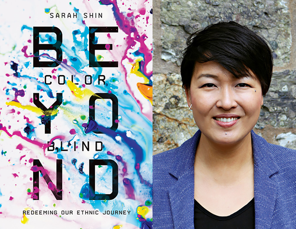 Beyond Colorblind with Sarah Shin