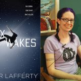 Six Wakes with Mur Lafferty