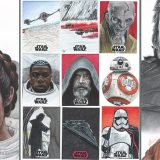 Drawing Star Wars with John DiBiase