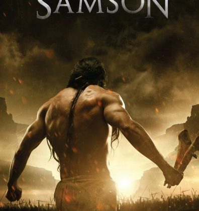 4 Ways Pure Flix's Samson Film Gets the Bible Wrong