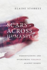 Healing the Scars Across Humanity with Dr  Elaine Storkey